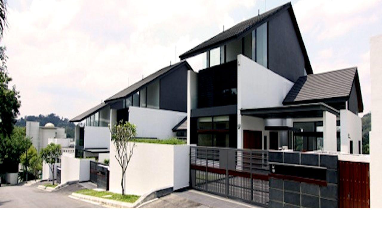 Tanduk 5 Residency, Bangsar, Malaysia